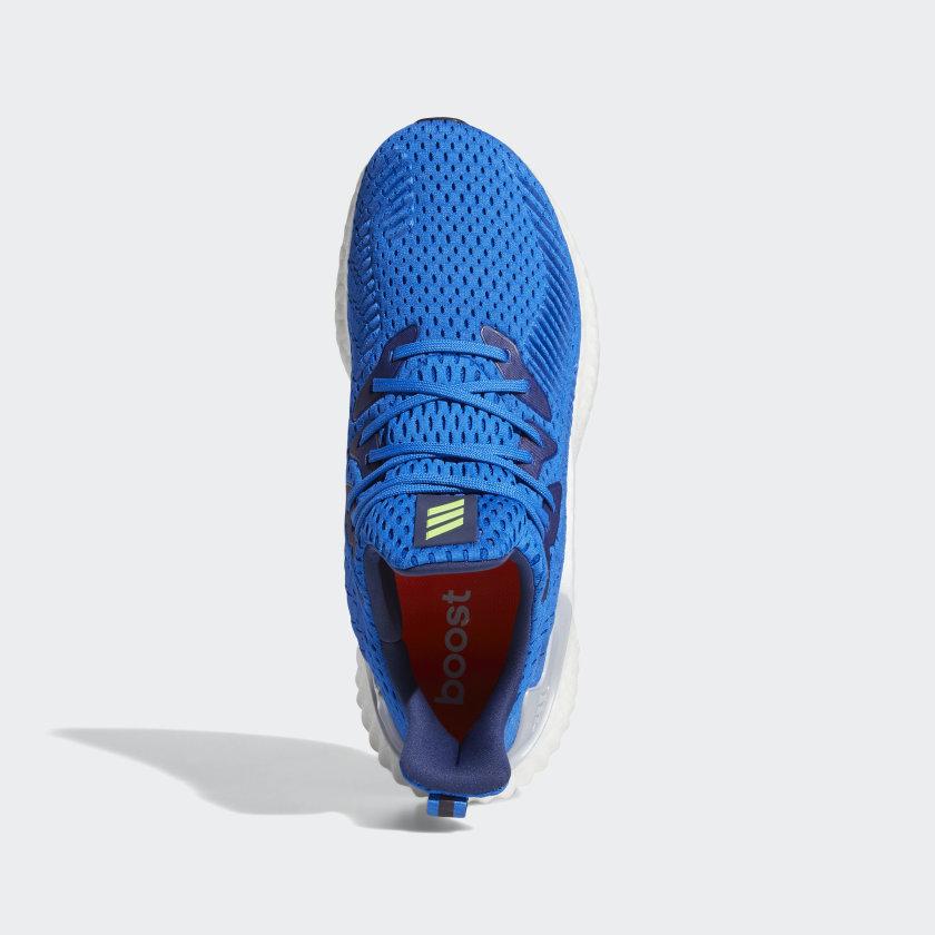 adidas-Alphaboost-Shoes-Men-039-s thumbnail 13