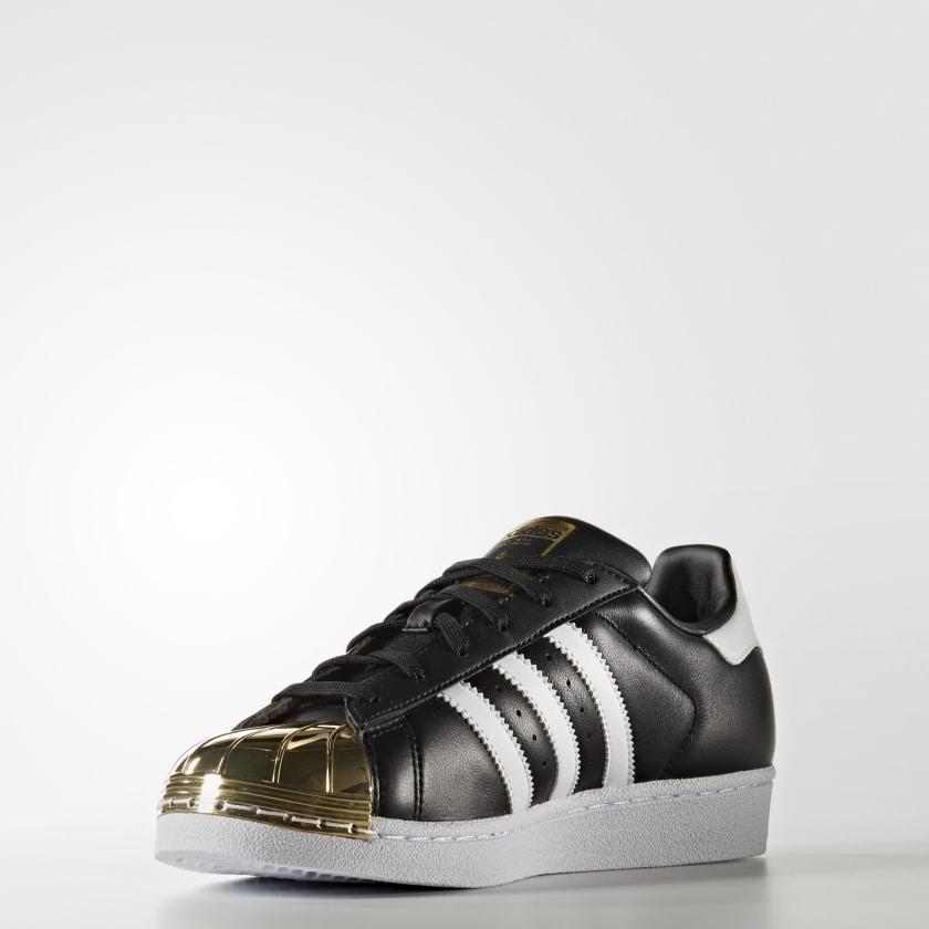 adidas-Superstar-80s-Shoes-Women-039-s thumbnail 13
