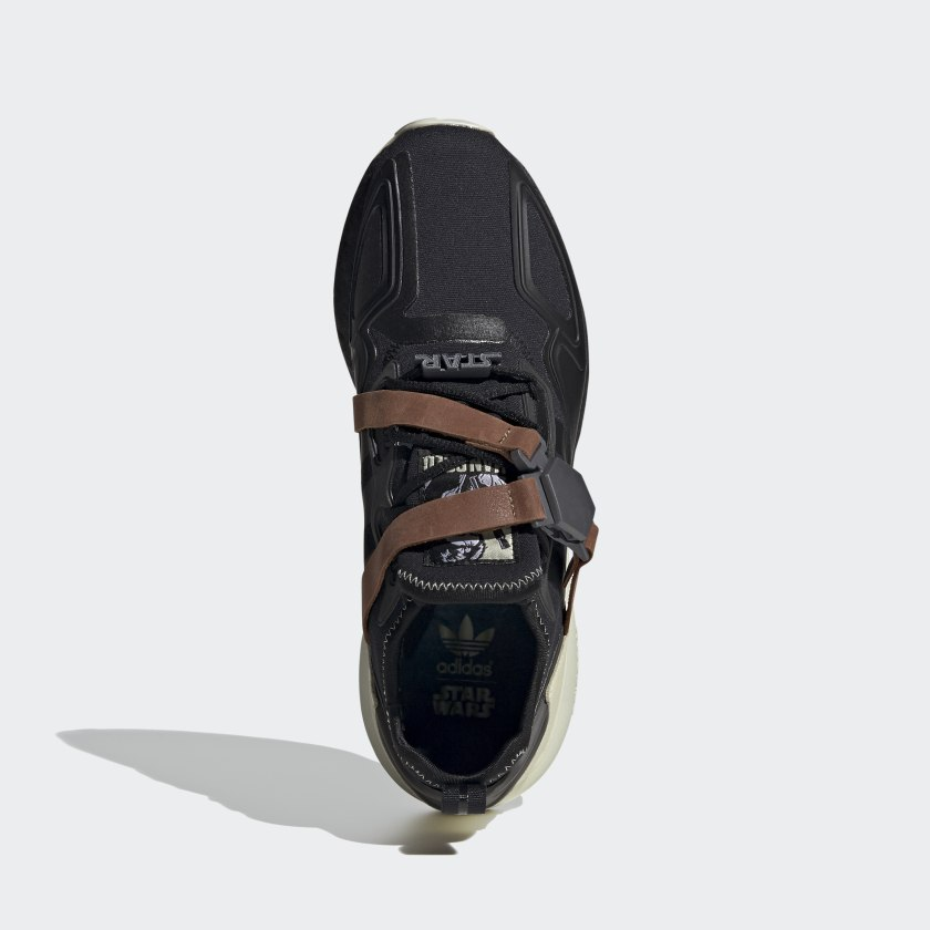 thumbnail 12 - adidas Originals Star Wars ZX 2K Boost Shoes Men's