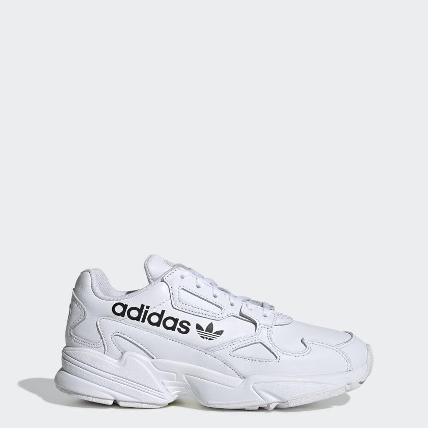 adidas-Originals-Falcon-Shoes-Women-039-s thumbnail 25