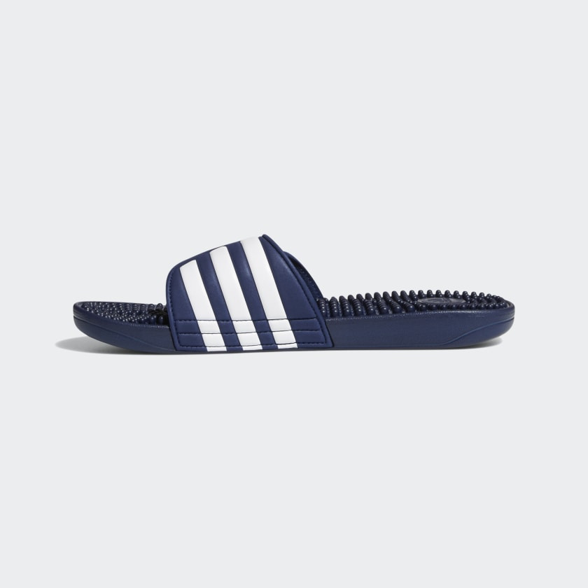 adidas-Adissage-Slides-Men-039-s thumbnail 14