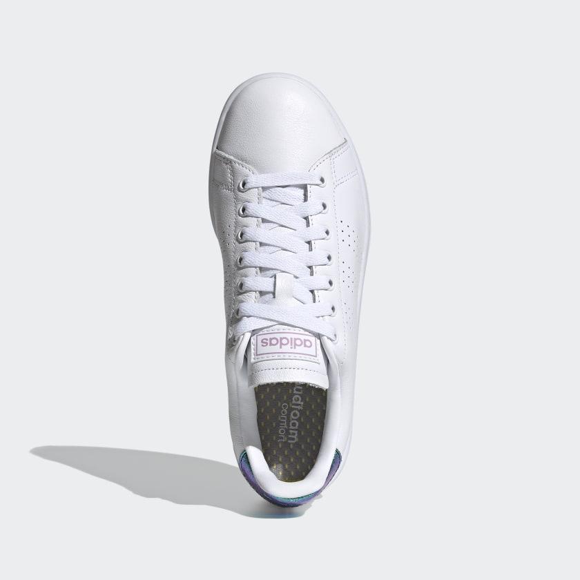 thumbnail 9 - adidas Advantage Shoes Women's