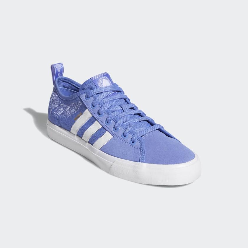d510911a769 adidas Chaussure Matchcourt RX - pourpre