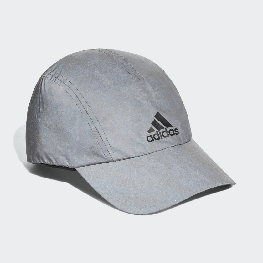 Run Reflective Cap