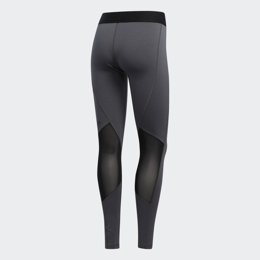 adidas-Alphaskin-Long-Tights-Women-039-s thumbnail 30