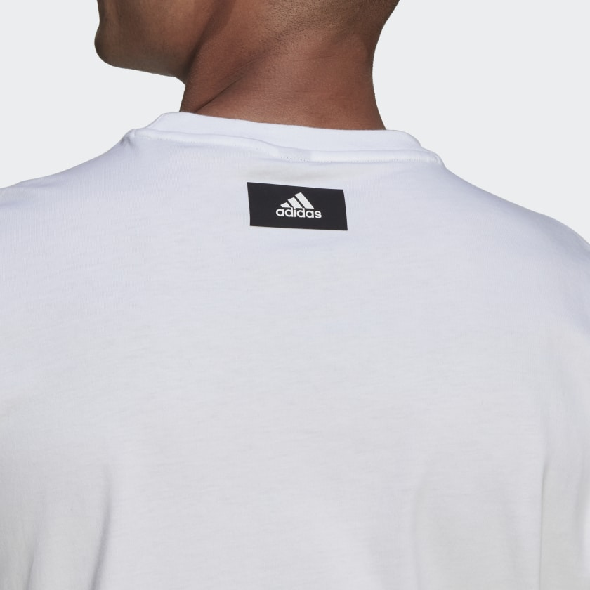 thumbnail 12 - adidas  Sportswear Graphic Tee Men's
