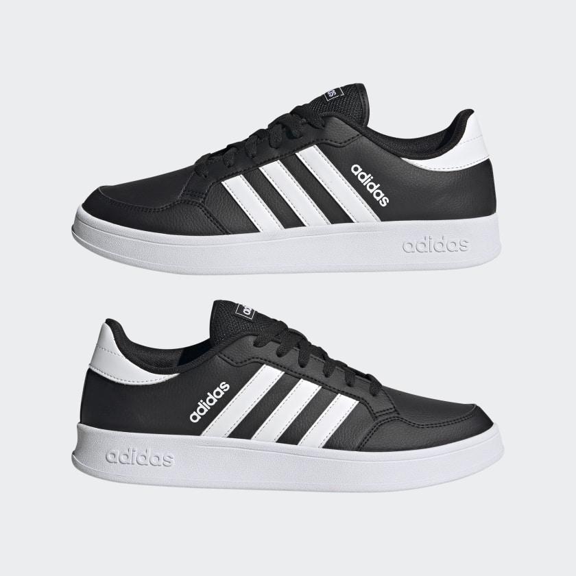 Adidas Breaknet Men's Shoes (2 colors)