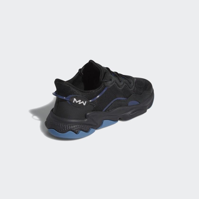 thumbnail 13 - adidas Originals Pusha T Ozweego Call of Duty® Shoes Men's