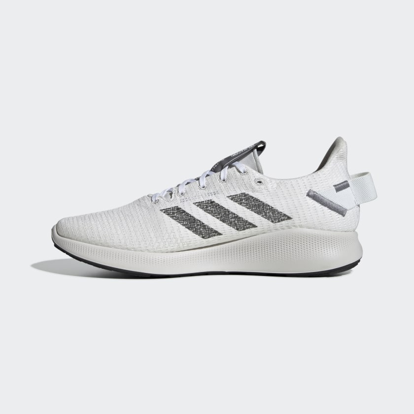 adidas-Sensebounce-Street-Shoes-Men-039-s miniatura 14