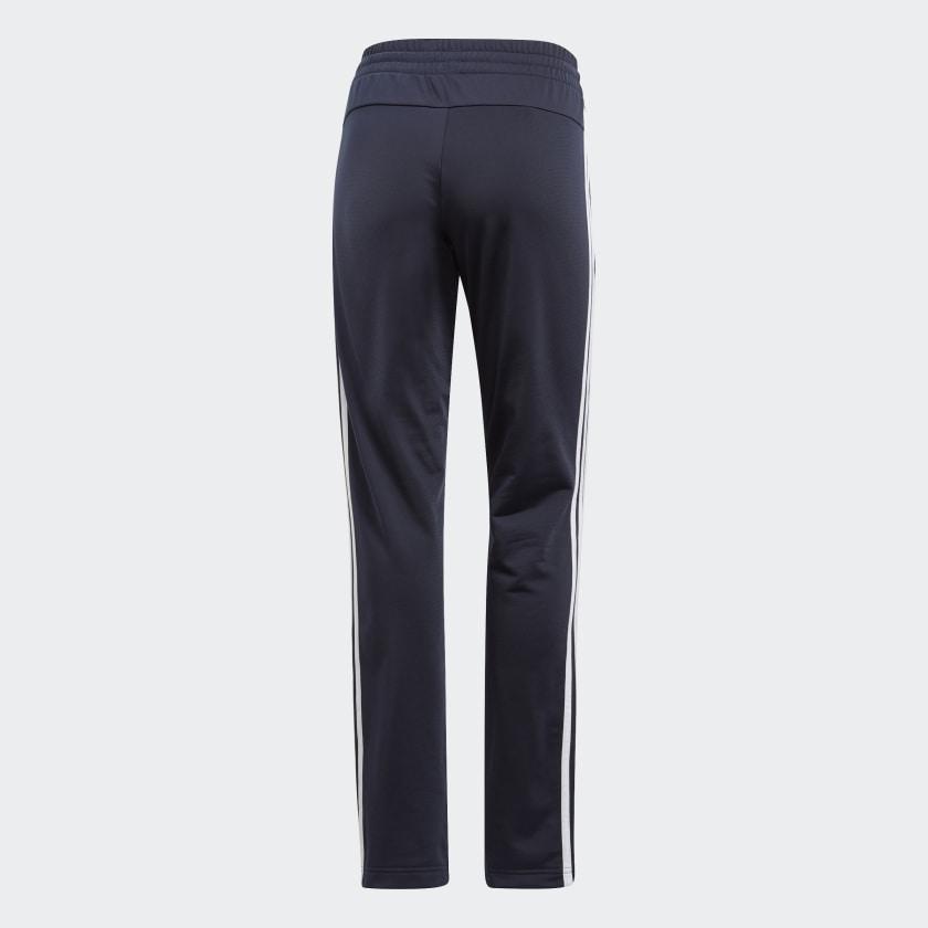 adidas-Essentials-Tricot-Open-Hem-Pants-Women-039-s thumbnail 15
