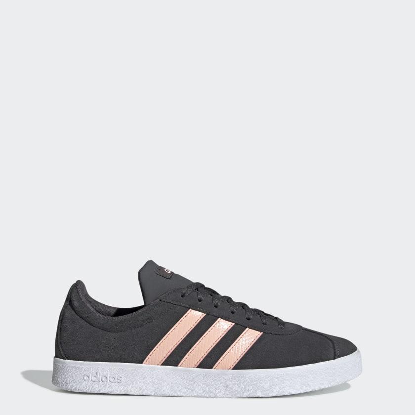 adidas-Originals-VL-Court-2-0-Shoes-Women-039-s thumbnail 17