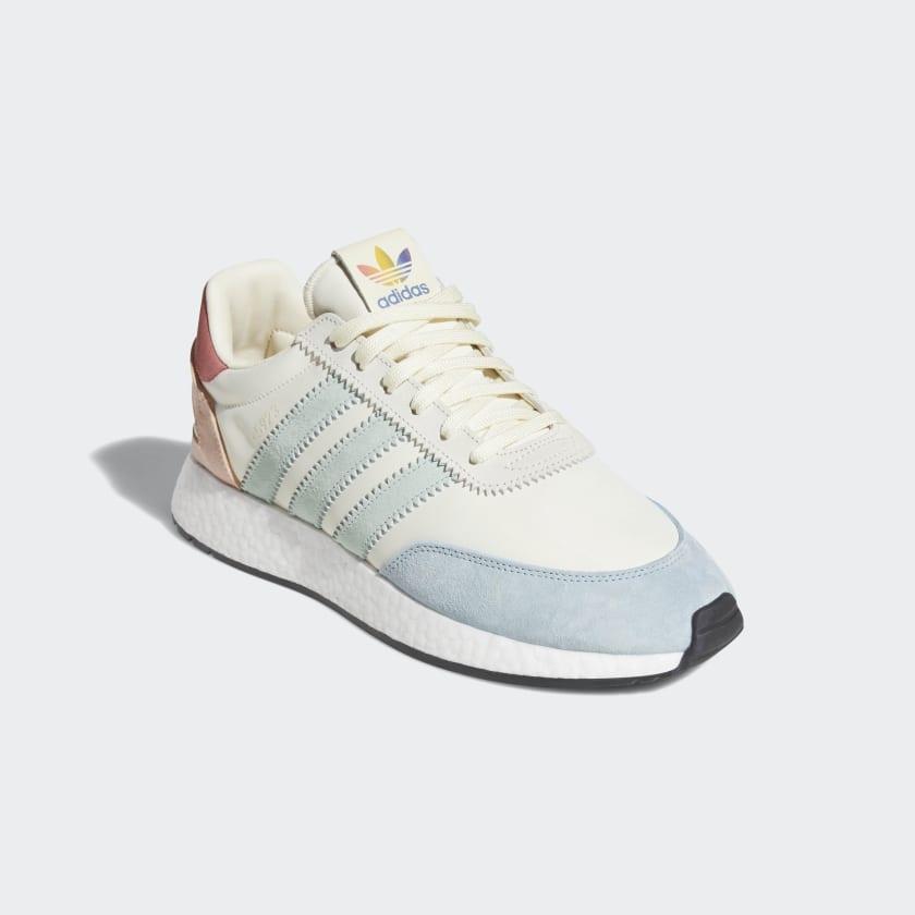 Sapatos I-5923 Runner Pride