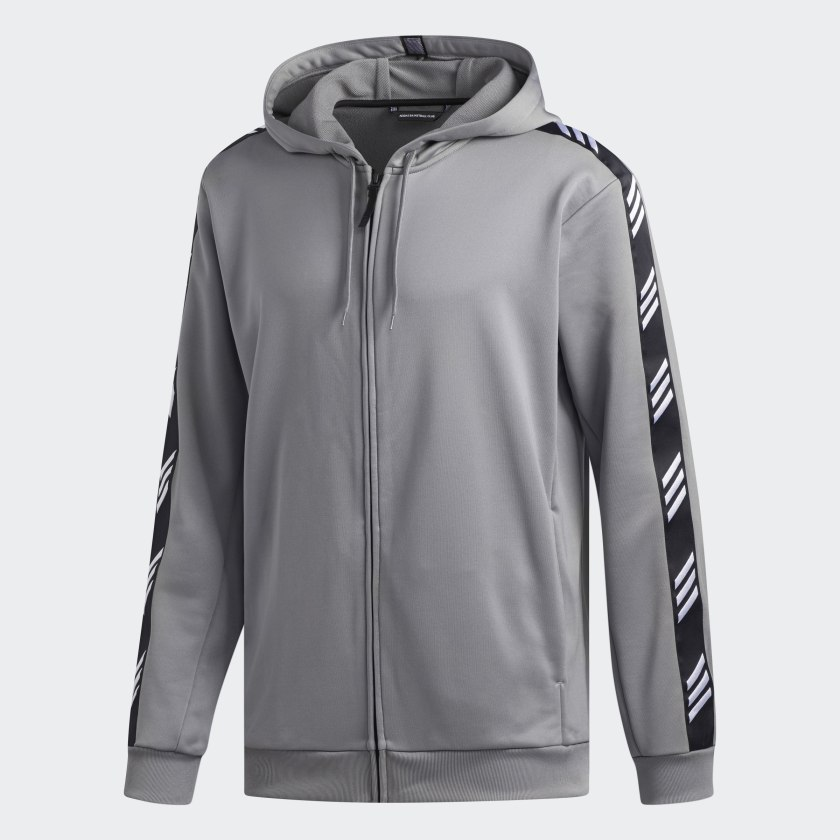 adidas-Pro-Madness-Hoodie-Men-039-s thumbnail 20