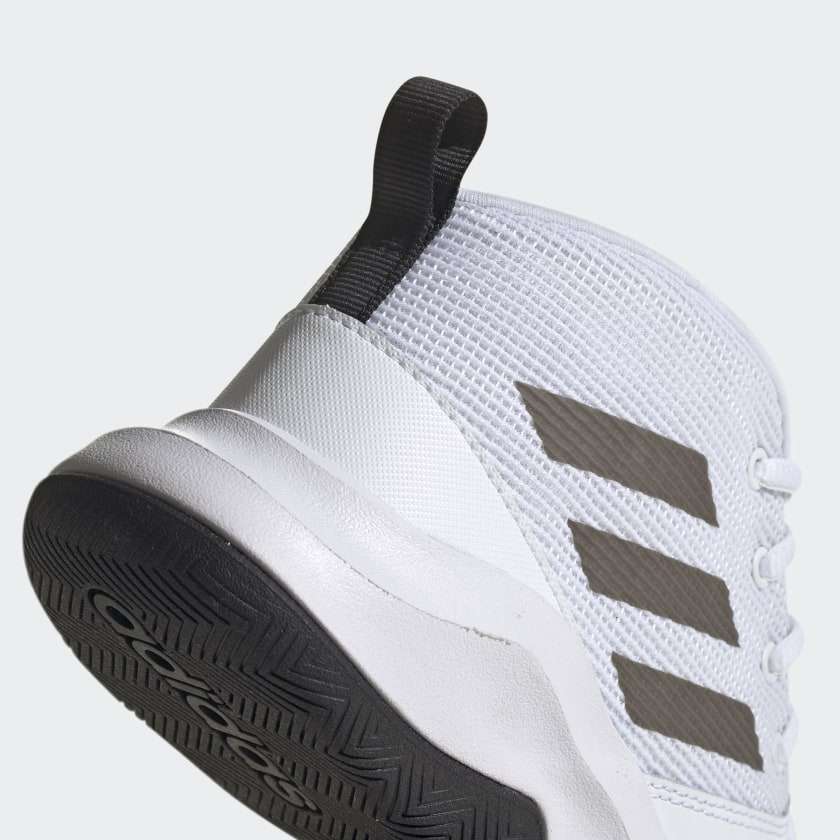 adidas-OwnTheGame-Wide-Shoes-Kids-039 thumbnail 28