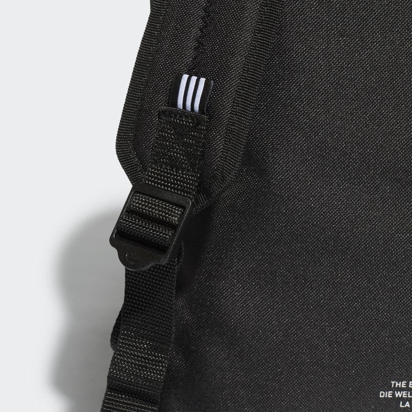 adidas-Classic-Backpack-Men-039-s thumbnail 13