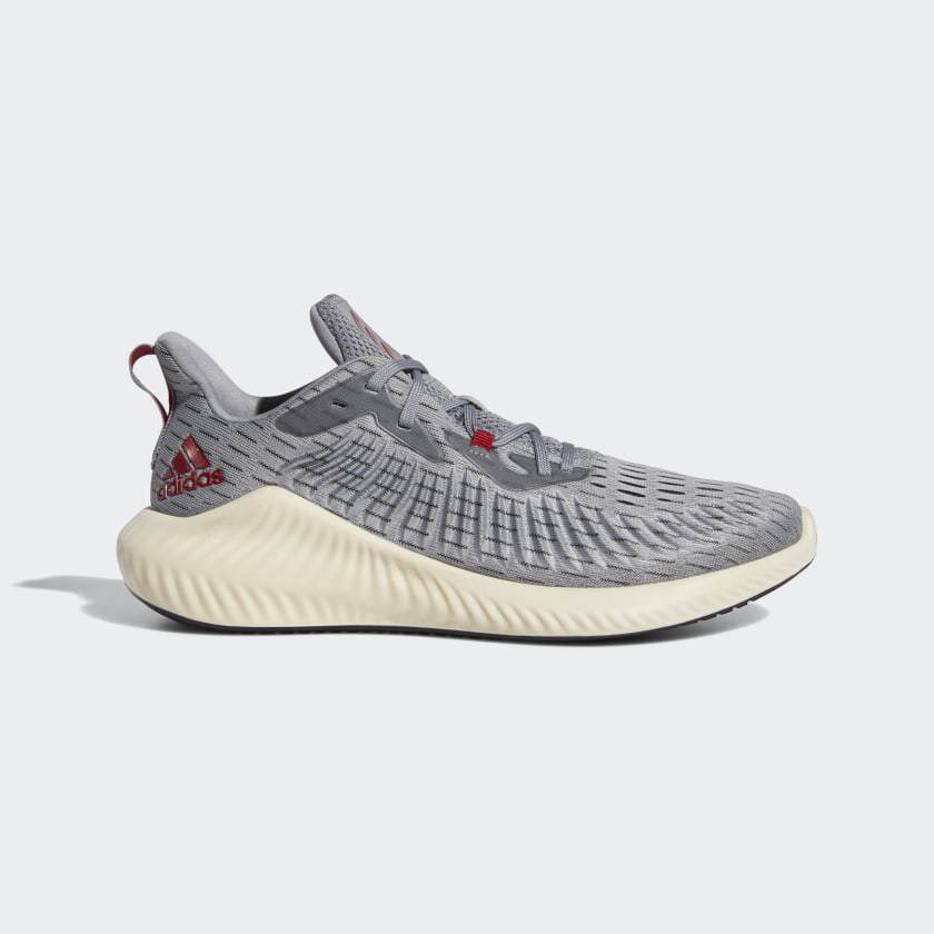adidas-Alphabounce-Shoes-Men-039-s thumbnail 33