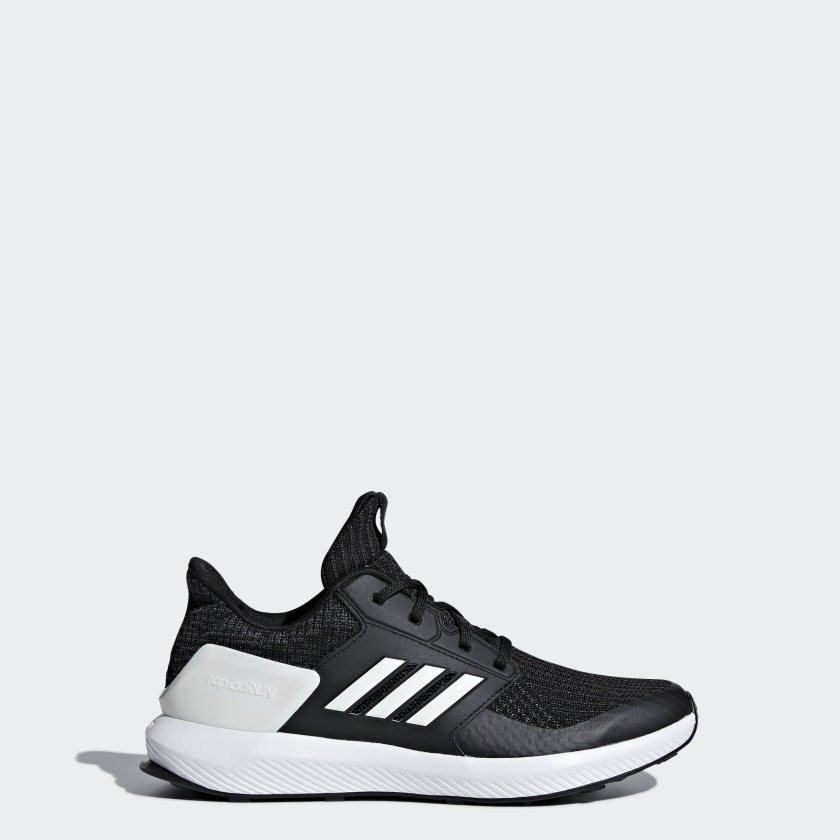 adidas-RapidaRun-Knit-Shoes-Kids-039 thumbnail 14