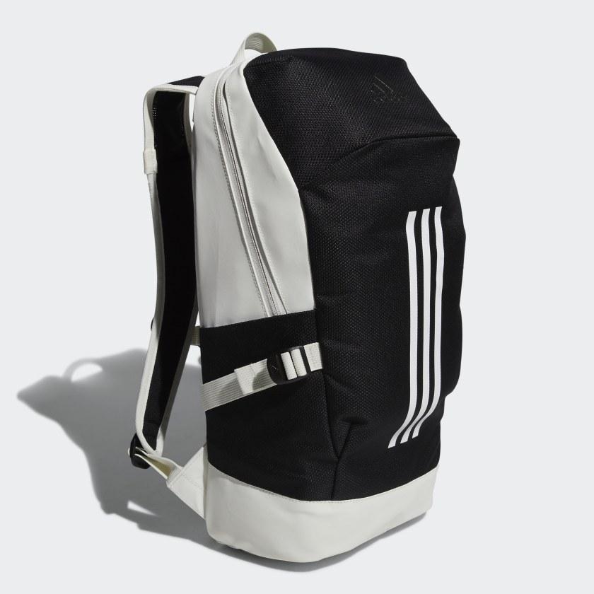 Adidas 20L Men's Backpack (Orbit Grey)