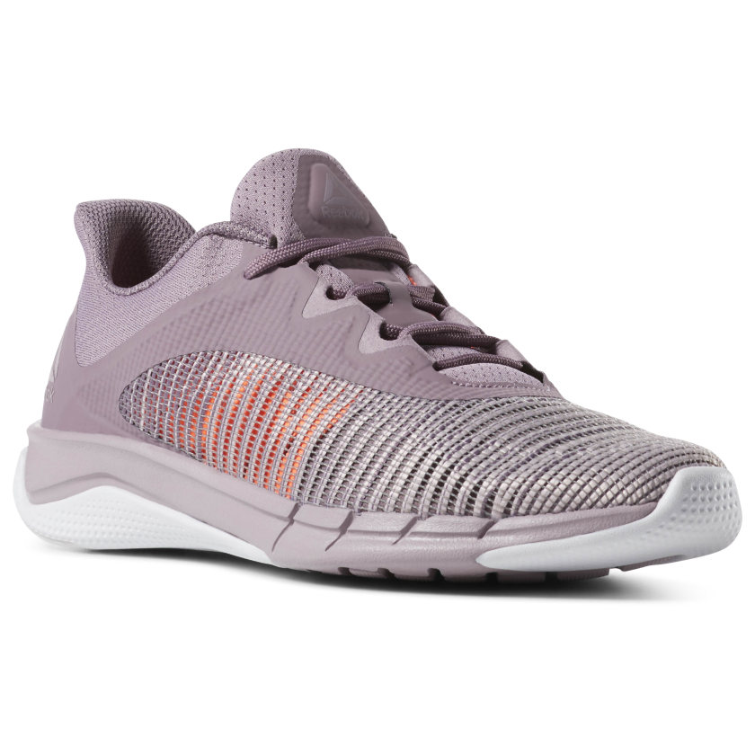 Reebok-Women-039-s-Fast-Tempo-Flexweave-Shoes thumbnail 4