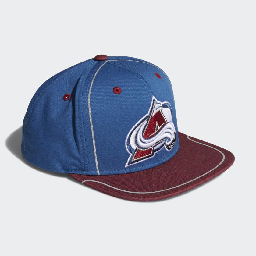 Avalanche Flat Brim Hat
