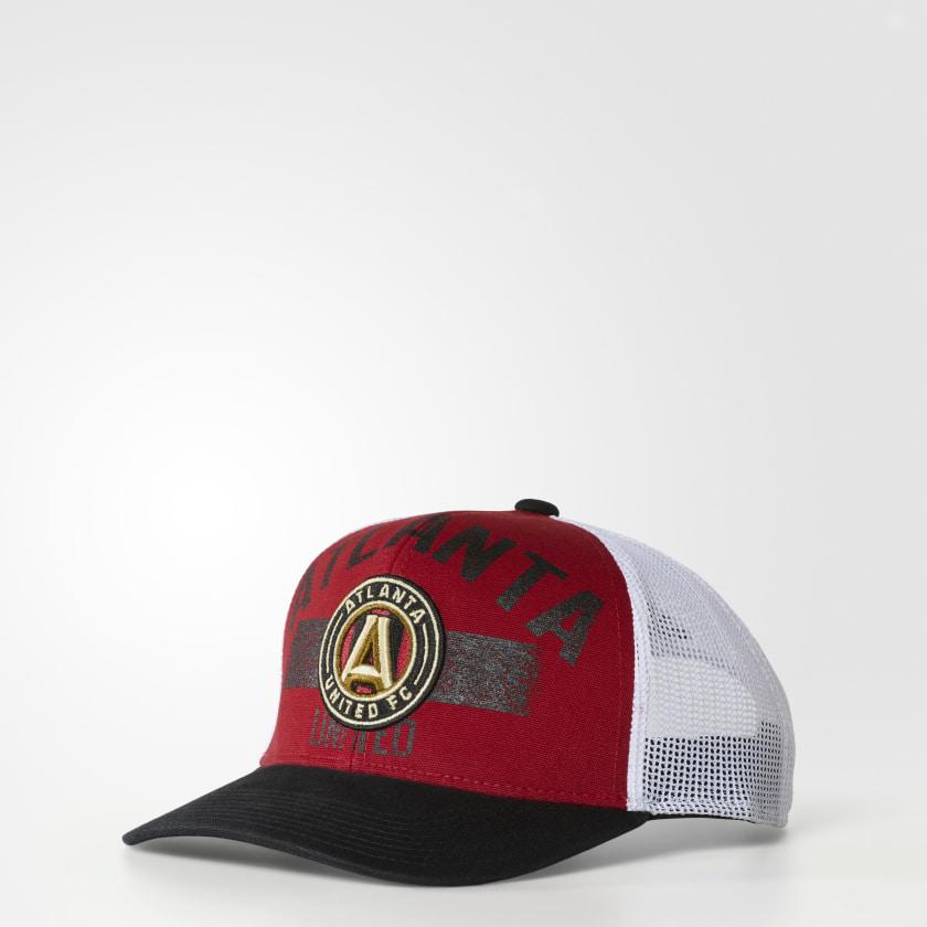 Atlanta United FC Trucker Hat