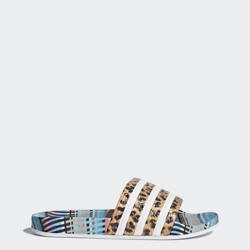 adidas-Originals-Adilette-Slides-Women-039-s thumbnail 13