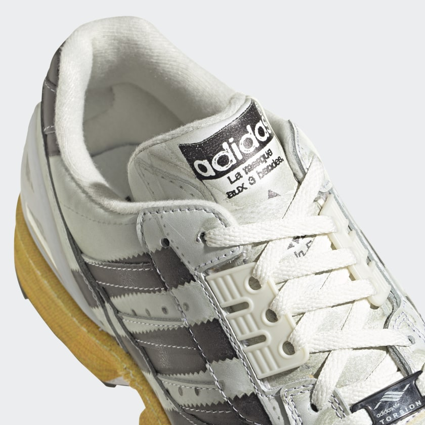 thumbnail 14 - adidas Originals ZX 8000 Superstar Shoes Men's