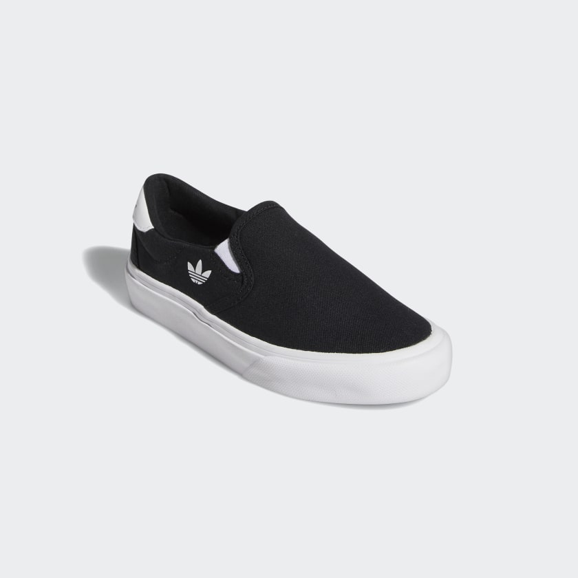 thumbnail 13 - adidas Originals Court Rallye Slip Shoes Kids'