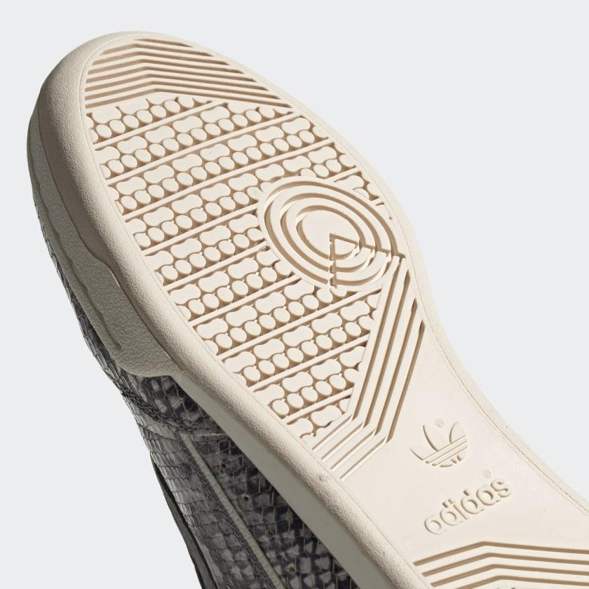 miniature 18 - Adidas Originals Continental 80 chaussures homme