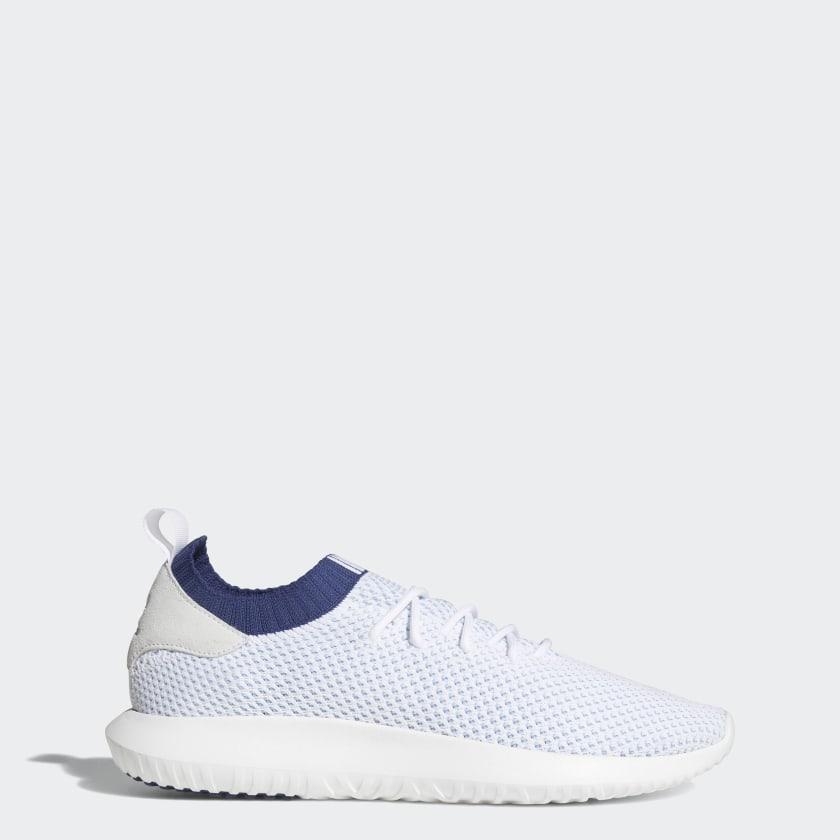 adidas-Originals-Tubular-Shadow-Primeknit-Shoes-Men-039-s thumbnail 14