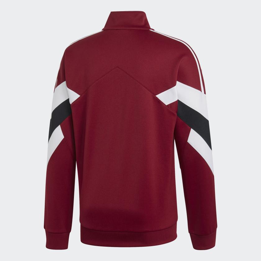 adidas-Originals-Palmeston-Track-Jacket-Men-039-s thumbnail 24