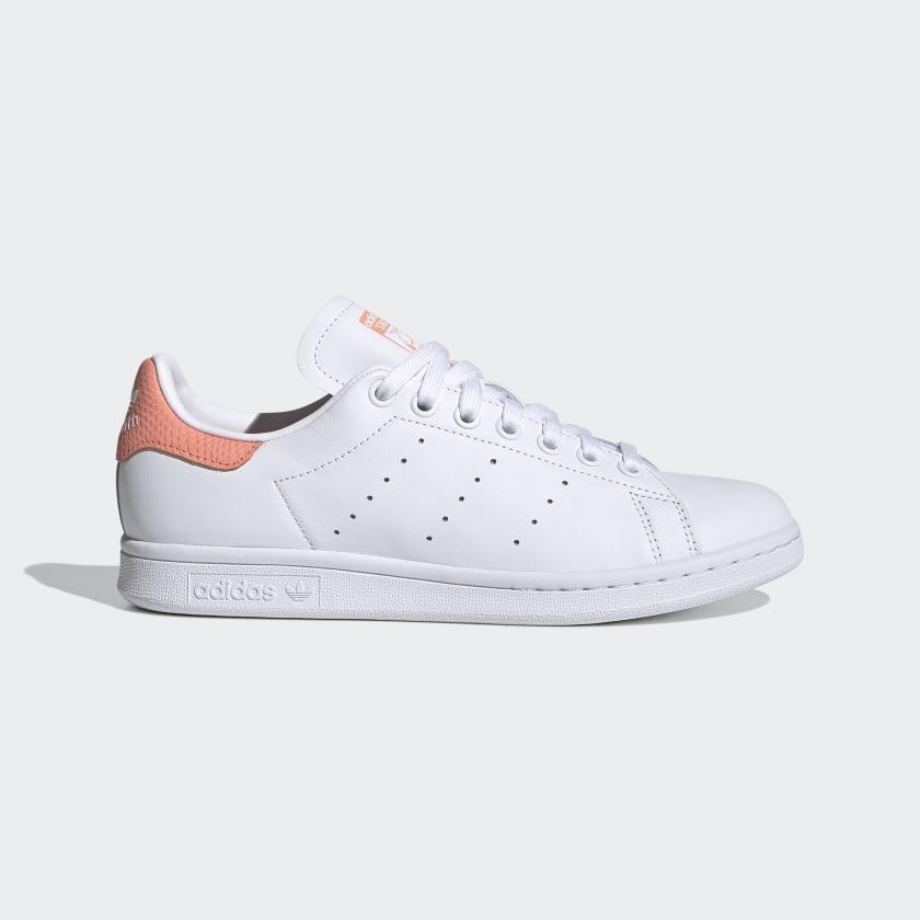adidas-Originals-Stan-Smith-Shoes-Women-039-s thumbnail 30