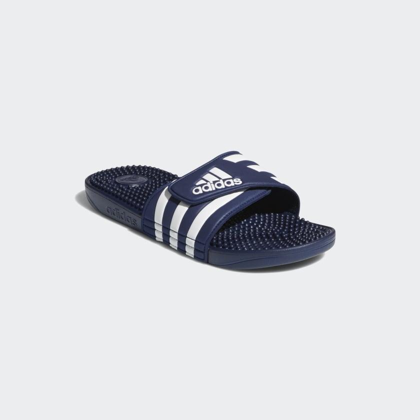 adidas-Adissage-Slides-Men-039-s thumbnail 15