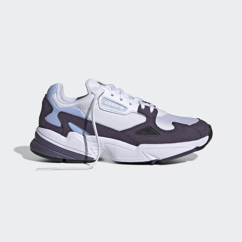 adidas-Falcon-Shoes-Women-039-s thumbnail 15