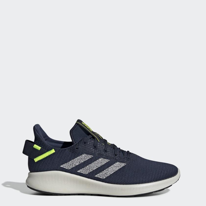 adidas-Sensebounce-Street-Shoes-Men-039-s thumbnail 22