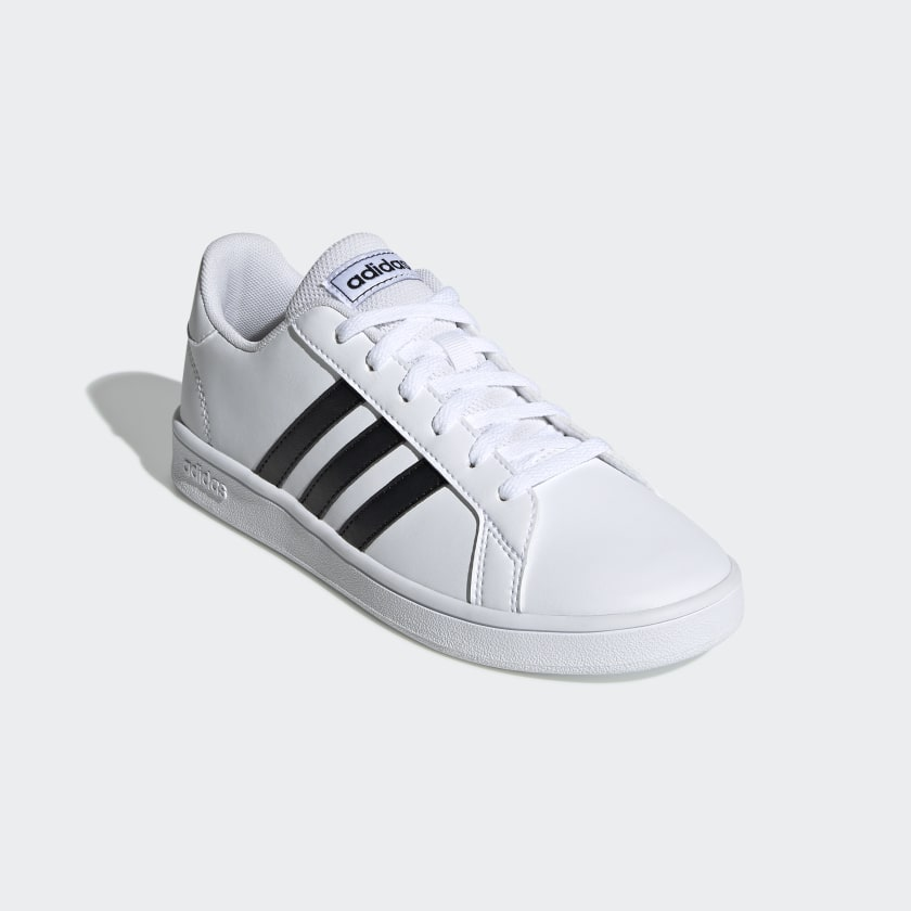 thumbnail 26 - adidas Grand Court Shoes Kids'