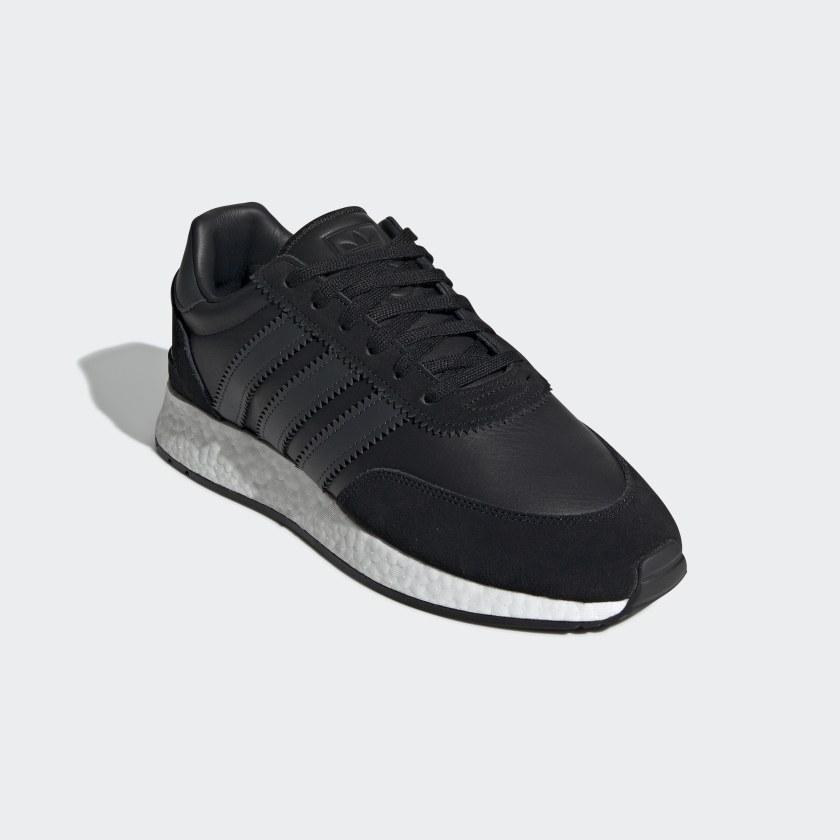 adidas Tenisky I-5923 - čierna  01303db4726