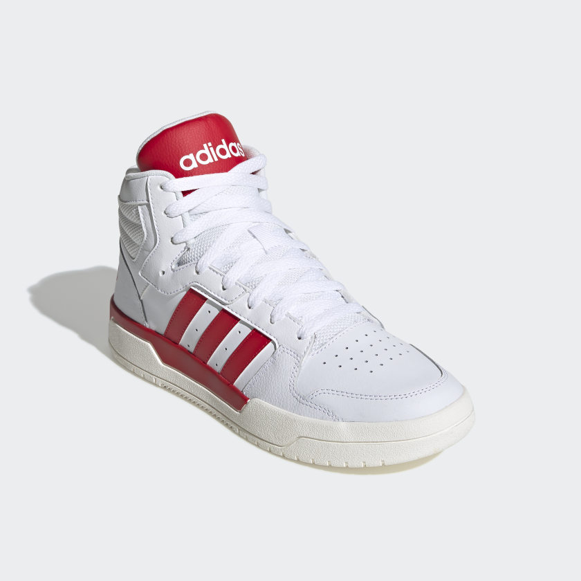 adidas-Entrap-Mid-Shoes-Men-039-s thumbnail 14