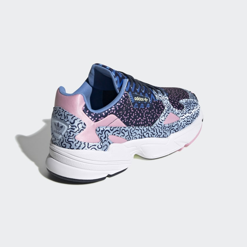 adidas-Originals-Falcon-Shoes-Women-039-s thumbnail 59