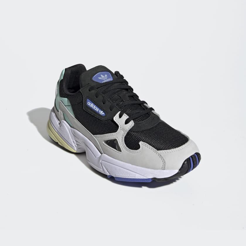 adidas-Originals-Falcon-Shoes-Women-039-s thumbnail 60