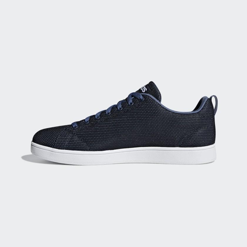 adidas-VS-Advantage-Clean-Shoes-Men-039-s thumbnail 23