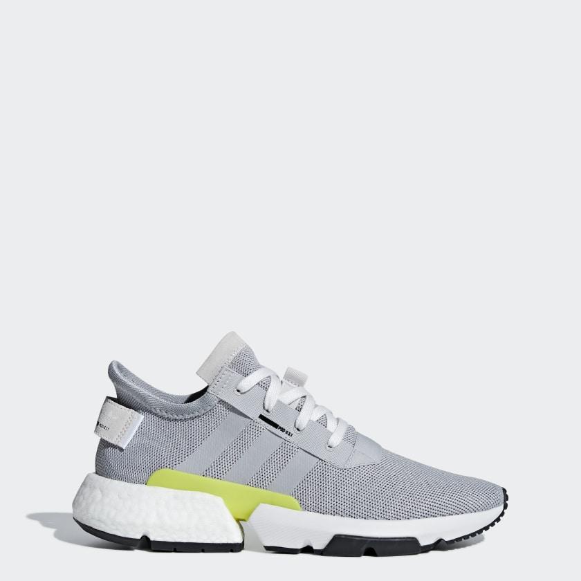 adidas-Originals-POD-S3-1-Shoes-Men-039-s thumbnail 14