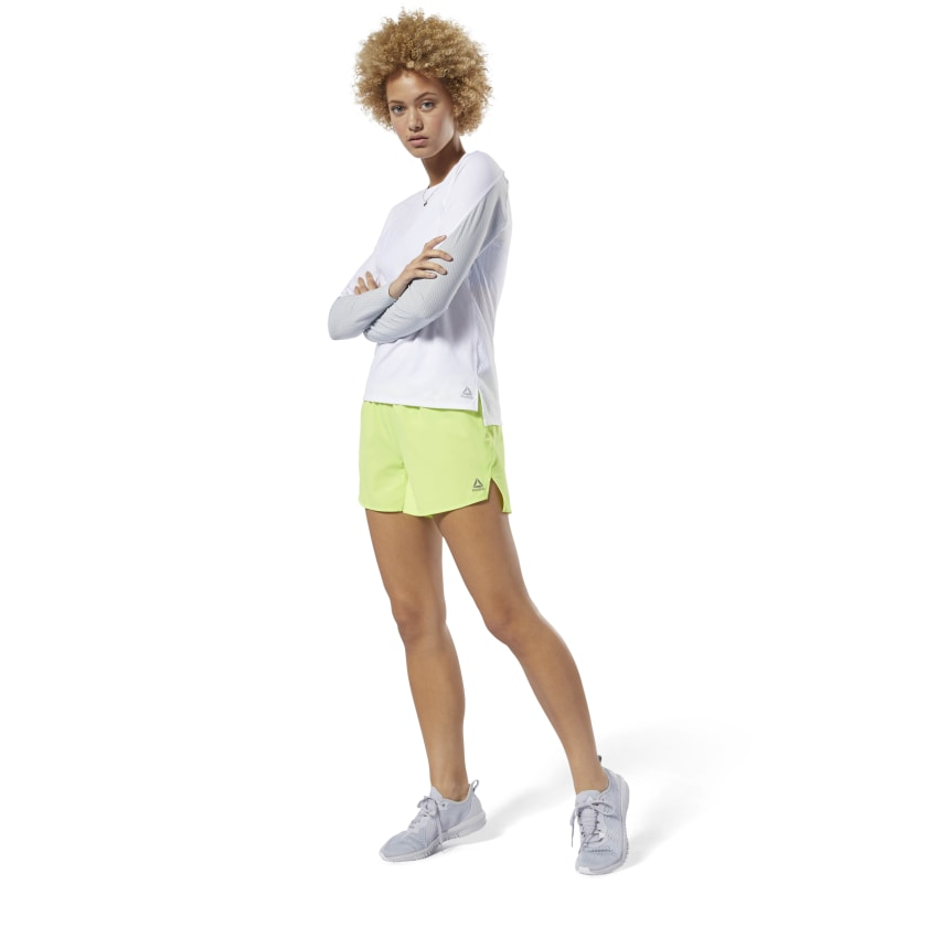 Reebok-Women-039-s-Epic-Lightweight-Shorts thumbnail 5