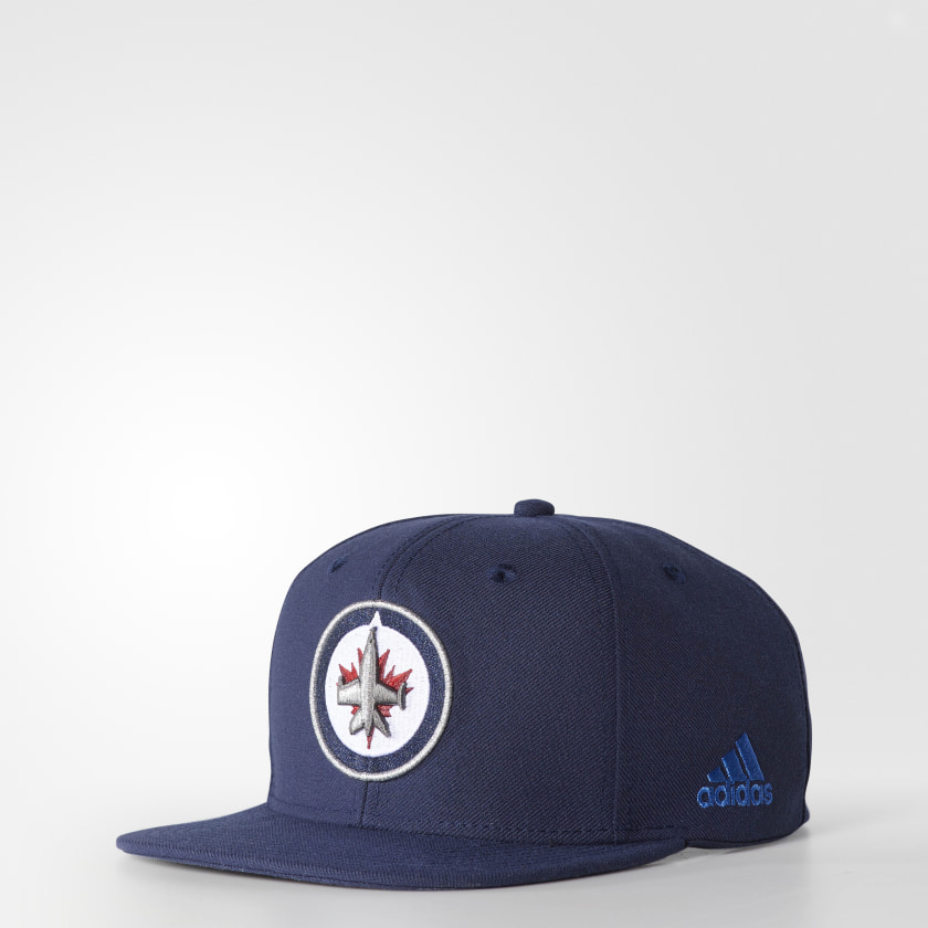 Jets Snapback Cap