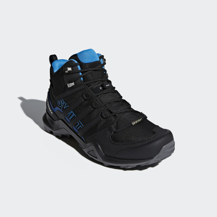 Sapatos TERREX Swift R2 Mid GTX