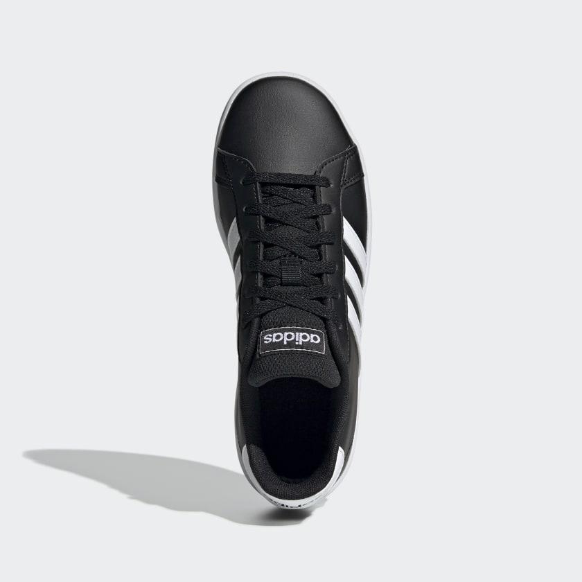thumbnail 12 - adidas Grand Court Shoes Kids'
