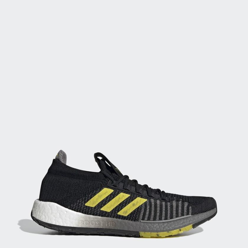 adidas-Pulseboost-HD-Shoes-Men-039-s thumbnail 16