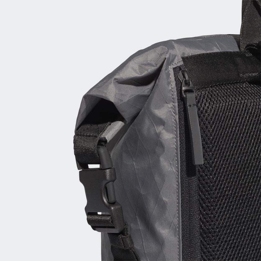 adidas-Originals-Future-Roll-Top-Backpack-Men-039-s thumbnail 14