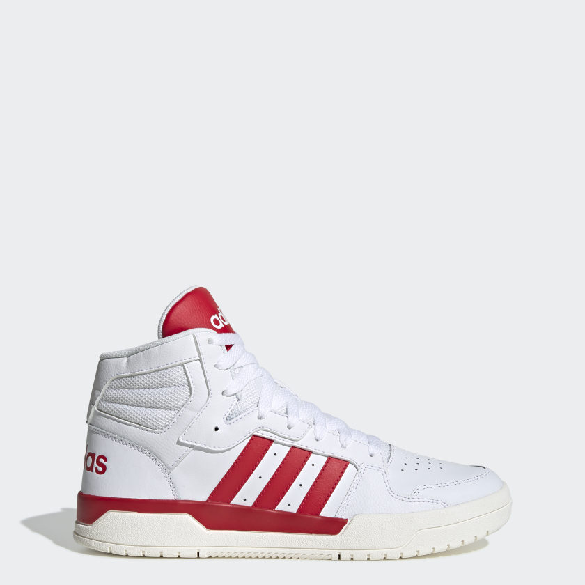 adidas-Entrap-Mid-Shoes-Men-039-s thumbnail 15