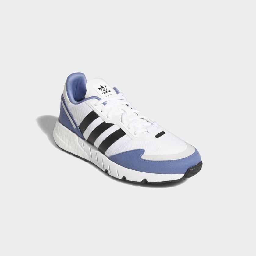 thumbnail 34 - adidas Originals ZX 1K Boost Shoes Men's